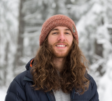 Mtn Talk Adventure Blog - Josh Blakley