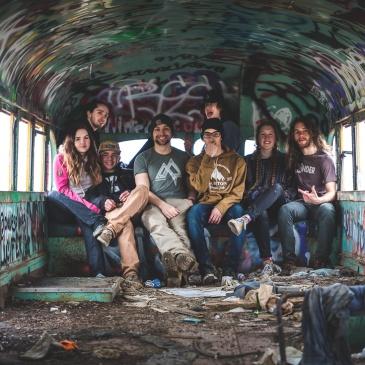 mtn talk crew adventure