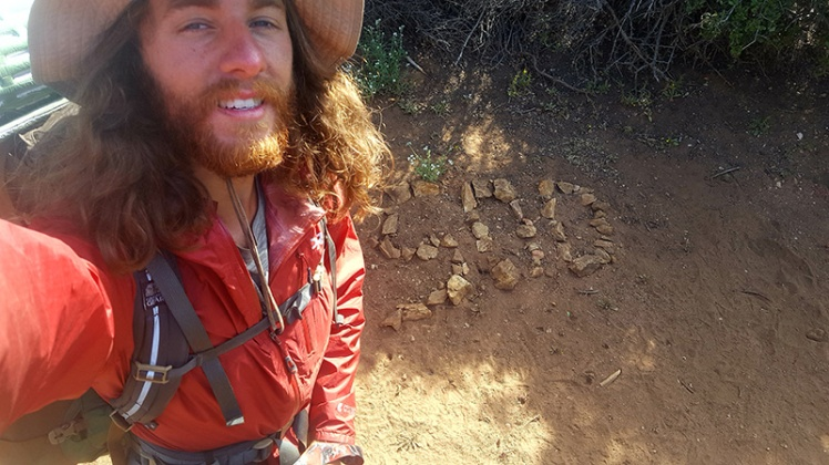 five hundred miles-pct