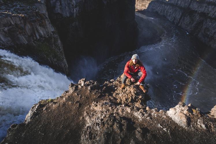 Josh Waterfall