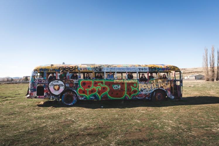 That PNW Bus